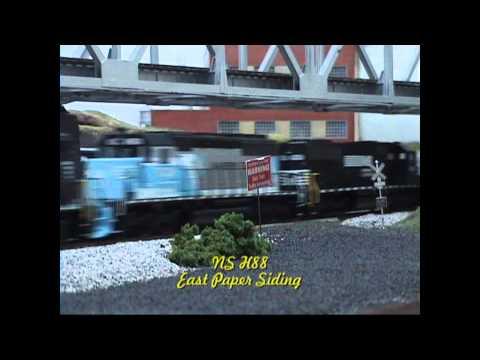 Update: Hudson Model Railroad Club: Railfanning the Lehigh Division