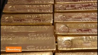 Gold and Bitcoin: Trading Down for the Same Reasons