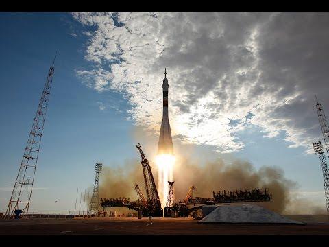 LIVE: Soyuz to launch 60th Progress М-28М cargo ship