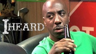 Here Comes the Boom Movie Review - J.B. Smoove