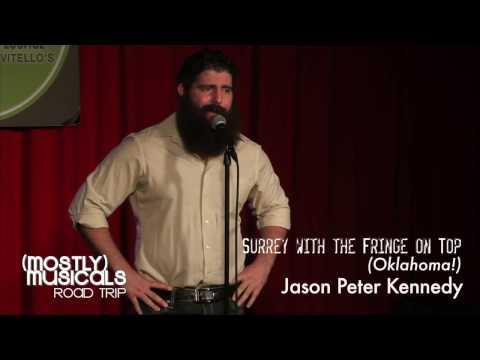 Jason Peter Kennedy