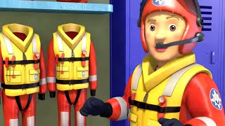 Fireman Sam full episodes | Penny's Ocean Rescue 🔥Kids Movie | Videos for Kids