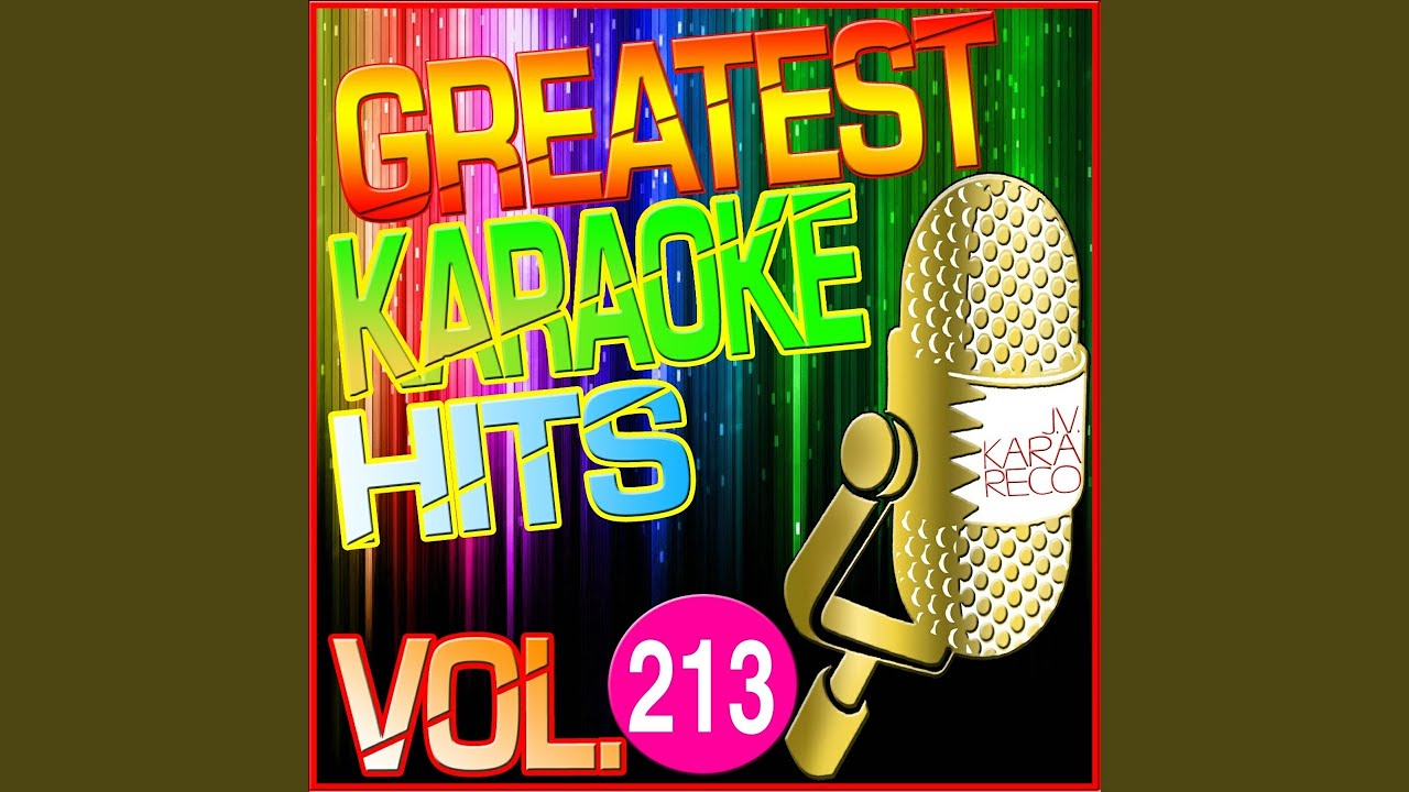 Ik Tel Tot 3 (Karaoke Version) (Originally Performed By Guus Meeuwis ...