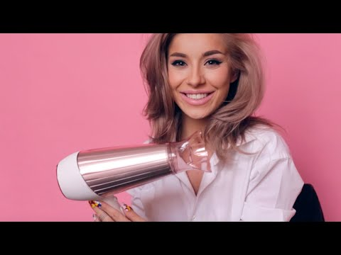 MoistureProtect Philips hair dryer Review - YouTube 28c008ca5ccf1