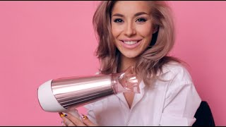 MoistureProtect Philips hair dryer Review