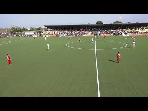WAFA SC: HIGHLIGHTS OF WAFA SC VS ASANTE KOTOKO IN THE GHANA PREMIER LEAGUE 2017/2018