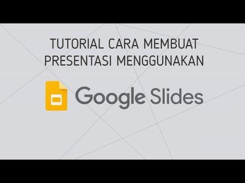 Lihat Cara Memasukkan Ppt Ke Google Slide Terbaru