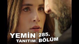 Yemin 285. Bölüm Fragman