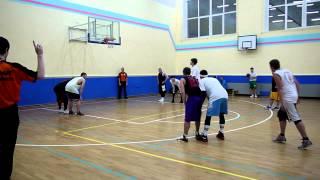 Авоська 9 vs ReeF
