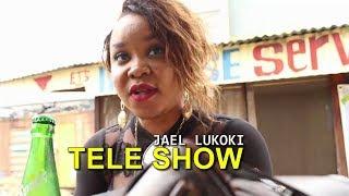 Télé SHOW  De Jael Show Et Roger Ngandu Affaire Bolingo Jael Show Abomi LIBALA Azui Mobali
