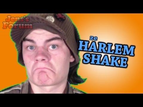 Jens's Harlem Shake - Jens's Forum