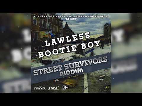 Lawless - Boaty Boy {Street Survivors Riddim}