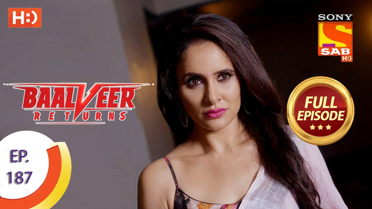 Download Baalveer Returns - Ep 187  - Full Episode - 9th September 2020