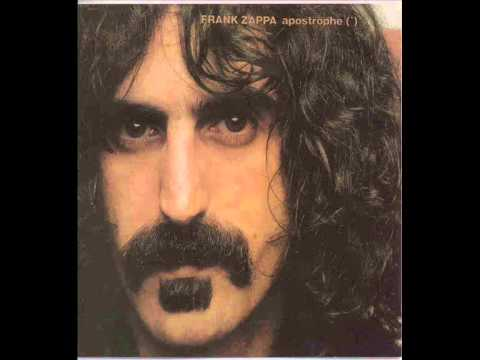 Frank Zappa  Apostrophe '  Don't Eat the Yellow Snow Suite