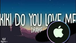 In my feelings - Ringtone/Drake/Kiki do you love me/Download link/New Ringtone 2019