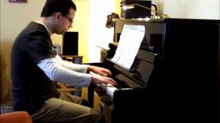 Kenneth J. Alford: Colonel Bogey (River Kwai March) -Piano Version-