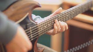 Andrew Applepie - Fantasy Prison // Guitar Loop Cover