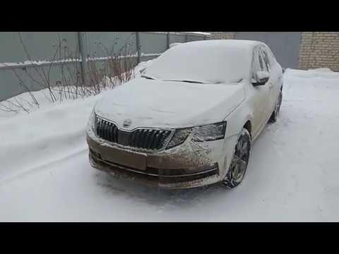 Село Новополянье Липецкая область!!! Русская зима!!!