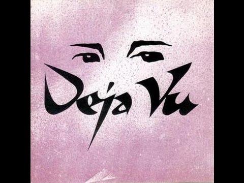 Deja Vu (Hard Rock) 1991