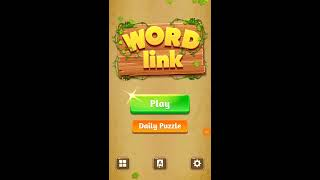 Word Link Level 456 to 480 | Puzzle game | Solution | mobile