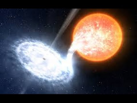 Sucked Inside a Black Hole[Space Documentary]HD