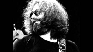 Jerry Garcia Band - Midnight Moonlight 8 7 77