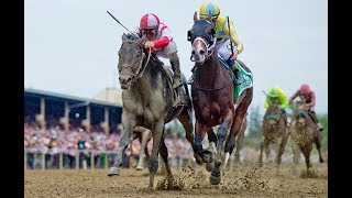 2018 Preakness Stakes Post Positions Justify Odds on Favorite at 7