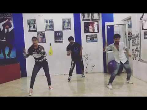 Main Tera boy friend  | RAABTA | Choreography| Raj shah