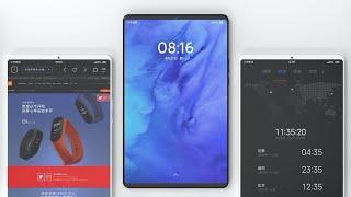 Xiaomi - согнула смартфон! Планшет Redmi с экраном 90Гц. МОНСТР с экраном 144Гц за 300$!