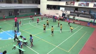 佛教何南金中學 25周年校慶 明智盃 小學排球邀請賽 男子組決賽 第一局