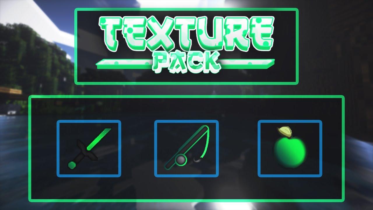 Review de Texture pack 1.8.x 1.7.x || #2 || Emerald AxT Pack || Luilogamer12 - YouTube