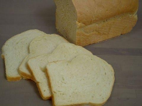 Toastbrot selber machen