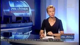 Zbliżenia TVP Bydgoszcz, 6.09.2015