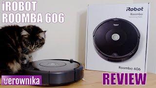 iROBOT ROOMBA 606, review en Español