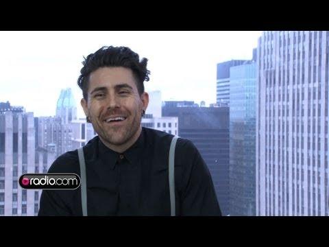 Davey Havok Talks About AFI