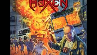 Hexen - Blast Radius