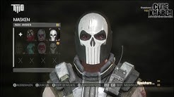 Tutorial - The Punisher Mask in Army of Two The Devil´s Cartel - How to