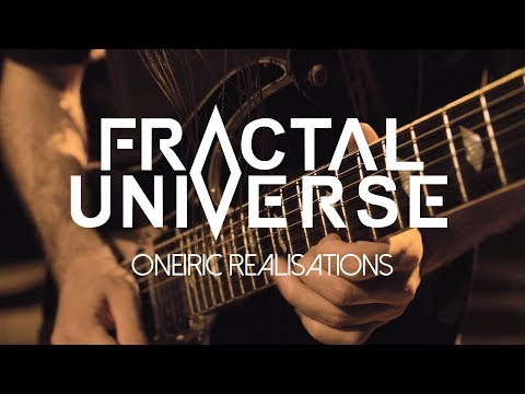 """Fractal Universe """"Oneiric Realisations"""" (OFFICIAL VIDEO) Mp3"""