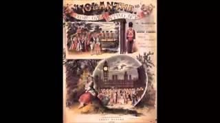 Iolanthe (FULL Audiobook)