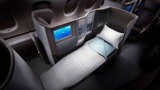 [A380 Club World experience] British Airways London Heathrow to Hong Kong (BA31)