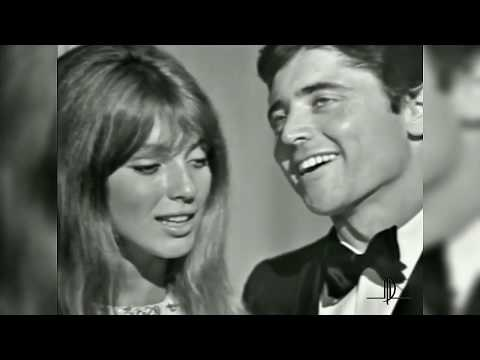 Sacha Distel Et Joanna Shimkus Ces Mots Stupides 1966 Vinyl Discogs 4 joanna shimkus stock video clips in 4k and hd for creative projects. sacha distel et joanna shimkus ces