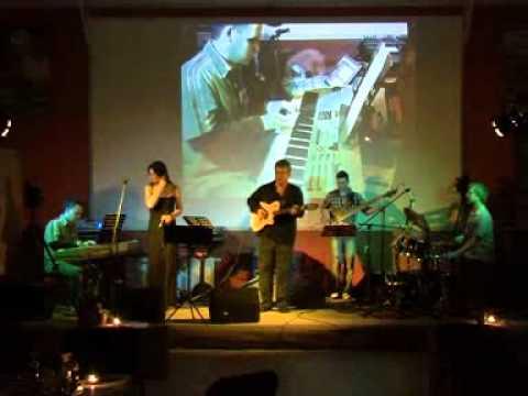 Sebestyén Project - Blues bossa