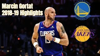 Marcin Gortat 2018-19 Season Highlights | Future Laker? [HD]