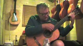 Yamaha g245s ii vintage classical guitar