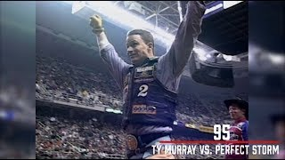 Ty Murray's Top Moments | King of the Cowboys