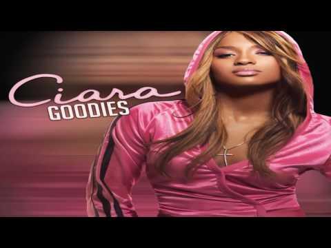 Ciara ft. Petey Pablo - Goodies Slowed