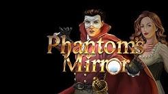 Phantoms Mirror - Bally Wulff Spiele - 8 Freispiele & 5ofakind