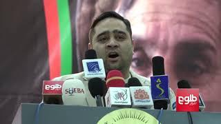 درگیری هواداران معاون پیشین جمعیت با هواداران عطامحمد نور