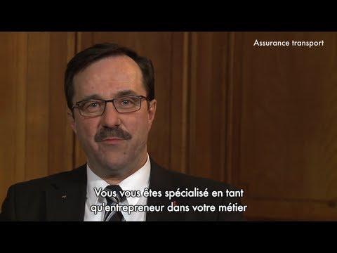 Assurance transport - Adi Koch, Agence générale Thurgovie