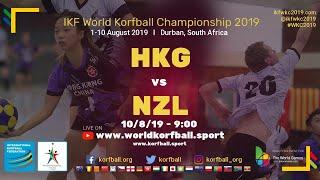 IKF WKC 2019 HKG-NZL